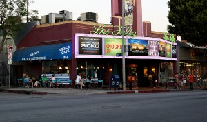 Los Feliz Movie Theater | Los Feliz Real Estate | Los Feliz Realtor