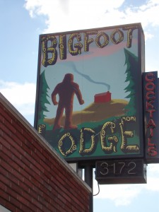 Bigfoot Lounge Atwater Village | Atwater Village Real Estate | Atwater Village Real Estate Realtor | Atwater Village Real Estate Homes For Sale
