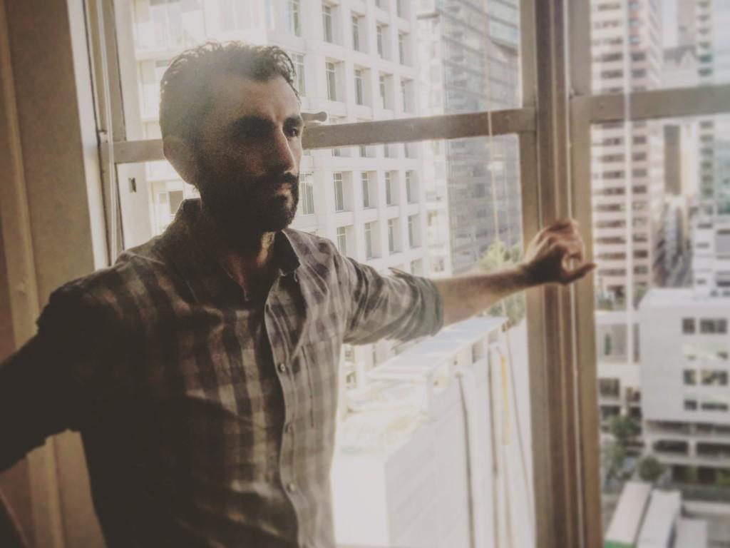 Interview Levon Nalbandyan Chiropractor Dtla