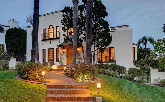 Los Feliz Real Estate For Sale | Los Feliz Homes For Sale | Los Feliz Houses For Sale