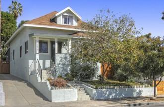 Echo Park House For Sale | Echo Park Real Estate | House For Sale Echo Park