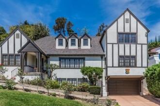 Los Feliz Neighborhood   Los Feliz Real Estate   Los Feliz Houses For Sale