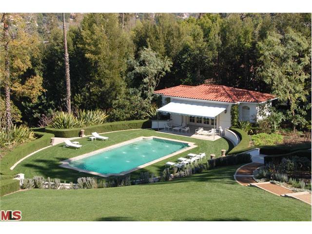 Cecil Demille Estate In Los Feliz Los Feliz Homes For