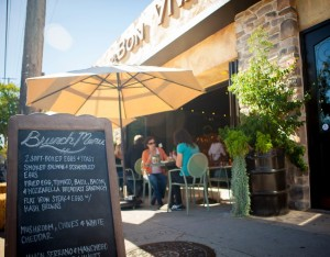Bon Vivant Market and Cafe | Restaurant in Atwater Village | Cafe in Atwater Village