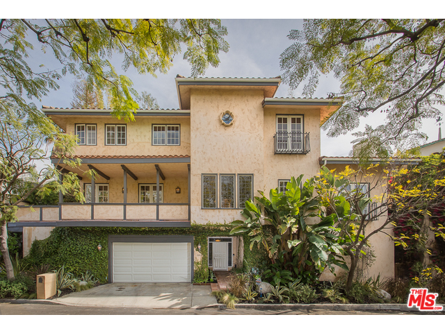 MLS Listing Hollywood Hills | Hollywood Hills Home For Sale | Hollywood Hills House For Sale