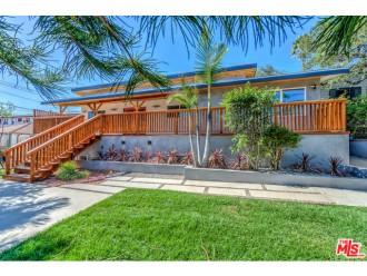 Los Feliz Home for Sale: 3019 Surry St   Top Los Feliz Realtor   Living in Los Feliz