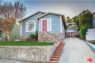 Homes for Sale in Glassell Park | Glassell Park Home For Sale | Glassell Park House For Sale