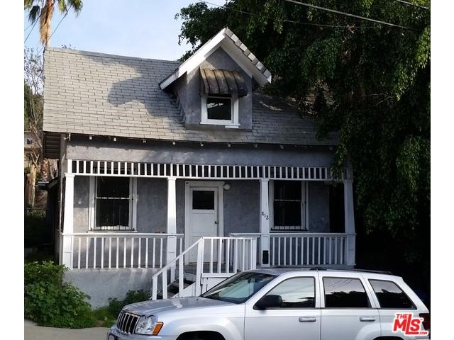 Echo Park Real Estate Listings