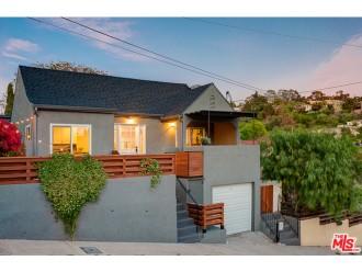 Echo Park Real Estate Company | Echo Park House For Sale | Echo Park Houses For Sale