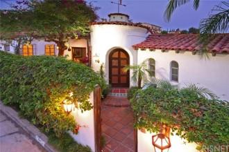 Los Feliz Home For Sale: Spanish Beauty | Los Feliz Real Estate | Los Feliz Homes For Sale