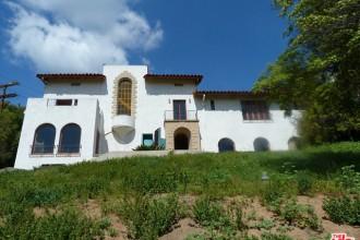 Los Feliz Home For Sale: 2475 Glendower Pl   Los Feliz House For Sale   Los Feliz Houses For Sale