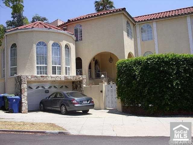 Living in Los Feliz | Los Feliz CA Real Estate | Los Feliz Real Estate Services
