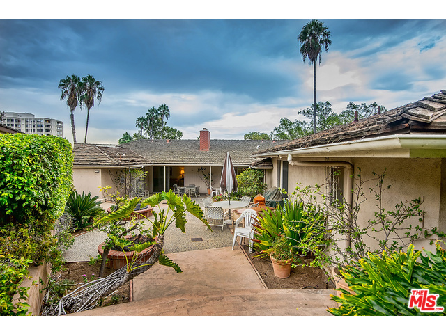House for Sale in Los Feliz: 2301 Inverness Ave | Los Feliz House for Sale | Los Feliz Home for Sale