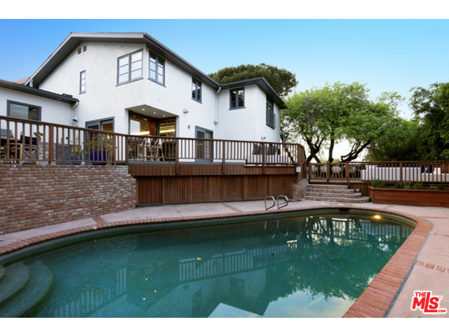 hollywood hills home for sale silver lake blog