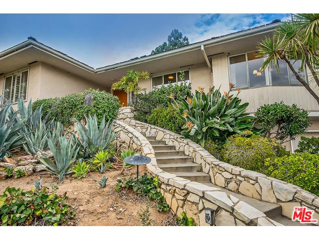Long Beach House For Sale La Miramba