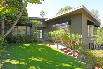 Home For Sale in Los Feliz Oaks | Living in Los Feliz | Los Feliz Neighborhood