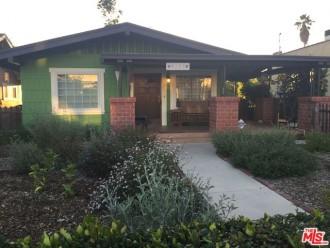 Craftsman Home For Sale in Eagle Rock | Eagle Rock CA Real Estate | Eagle Rock Real Estate Services