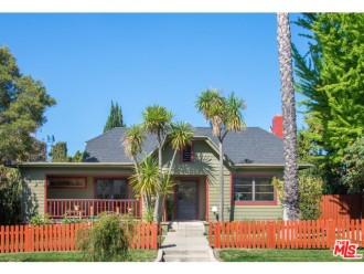 Craftsman Home For Sale in Los Feliz | Los Feliz House For Sale | Los Feliz Houses For Sale