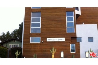 Home For Sale in Los Feliz Neighborhood | Los Feliz Real Estate | Los Feliz Homes For Sale