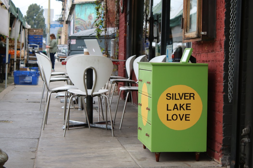 Silver Lake Love: Community Closet in Sunset Triangle | Community Closet | Silver Lake Love