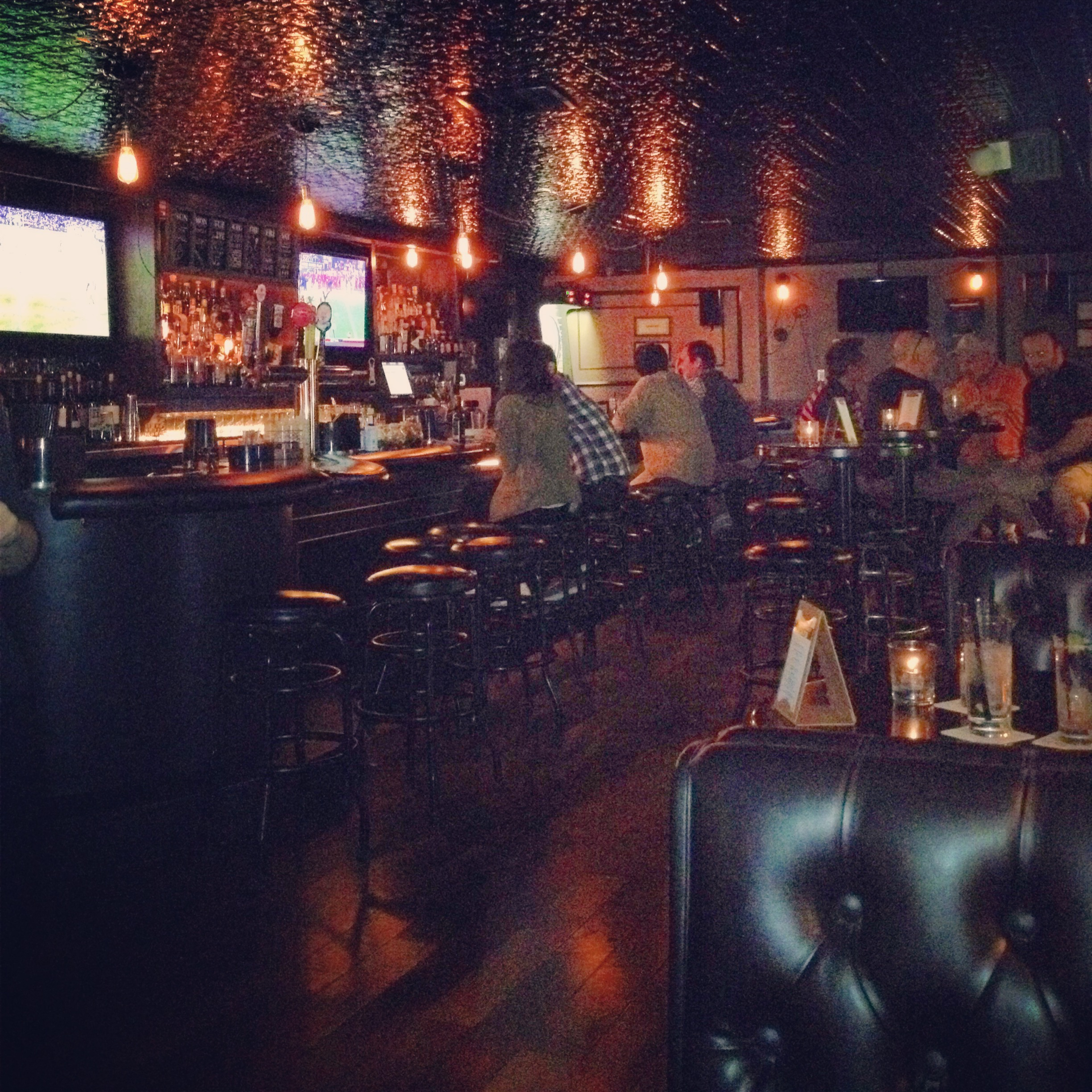 Hyperion Public in Silver Lake | Silver Lake Pub | Best Silver Lake Restaurant