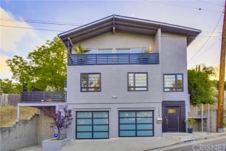 Silver Lake House For Sale Near Sunset Blvd | Silver Lake Real Estate MLS Listings | Top Realtor Sale Silver