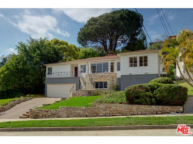 Los Feliz House For Sale Near Griffith Park | Real Estate Agent Near Los Feliz | Top Realtor Los Feliz