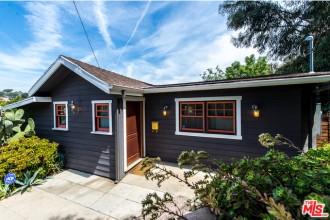 Hillside House For Sale in Echo Park | Echo Park Real Estate | Echo Park Homes For Sale