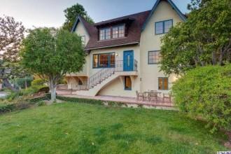 Los Feliz Home For Sale: 2316 E Live Oak Dr | Los Feliz House For Sale | Los Feliz Houses For Sale