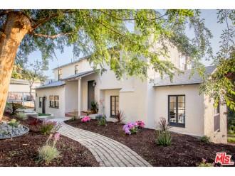 Los Feliz House For Sale in the Franklin Hills | Los Feliz House For Sale | Los Feliz Houses For Sale