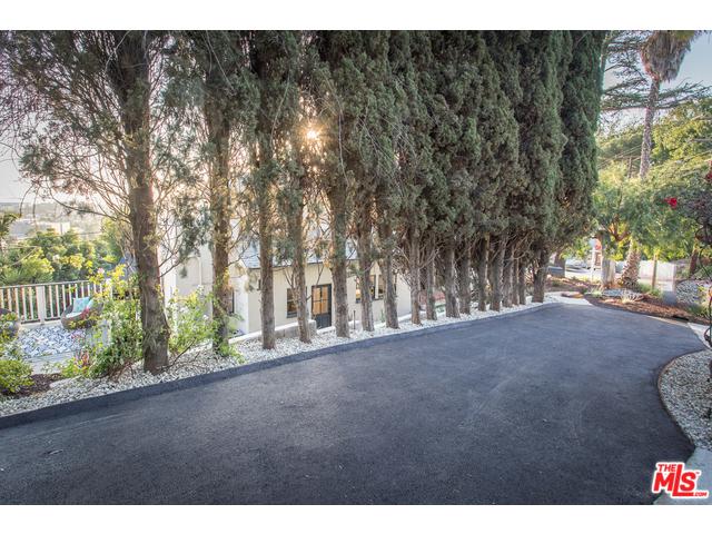 Los Feliz House For Sale in the Franklin Hills | Living in Los Feliz | Los Feliz Neighborhood