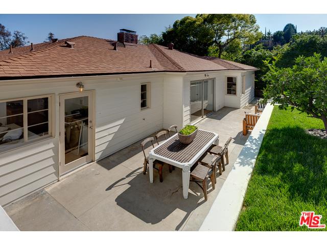 Los Feliz House For Sale Near Griffith Park | Los Feliz Real Estate | Los Feliz Home For Sale