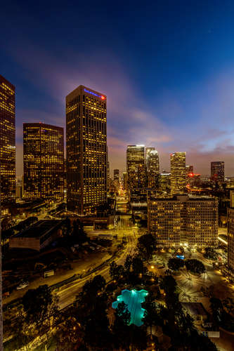 DTLA Luxury high-rise condo new listing | Downtown Los Angeles Real Estate Agents |DTLA Lofts for sale