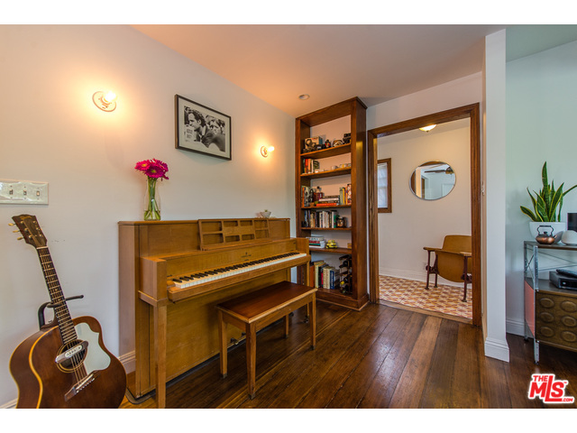 Hillside House For Sale in Echo Park | Echo Park Real Estate | Echo Park Homes For Sale