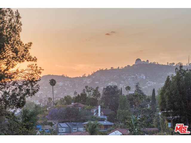 Los Feliz House For Sale in the Franklin Hills | Los Feliz House For Sale | Los Feliz Houses For Sale