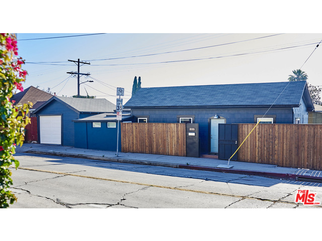 Sunset Junction Bungalow for Sale | MLS Listings Silver Lake | Houses for Sale Silver Lake