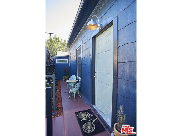 Sunset Junction Bungalow for Sale | Silver Lake Real Estate | Silver Lake Homes For Sale