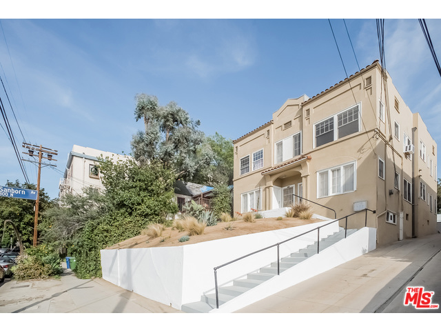Fourplex for Sale in Silver Lake | Silver Lake Real Estate Listings | Best Realtor Silver Lake