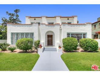 Mediterranean Home For Sale in Los Feliz | Best Real Estate Agent Los Feliz | Top Real Estate Agent Los Feliz