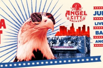 Angel City Brewery's 3rd Annual 'MERICA FEST | DTLA Real Estate | DTLA Realtor
