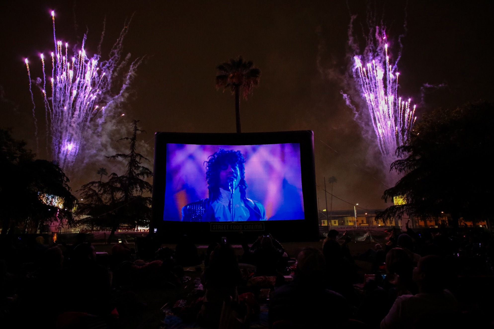 Street Food Cinema: More Than Just A Movie | Eagle Rock Real Estate Agent | Eagle Rock Homes For Sale