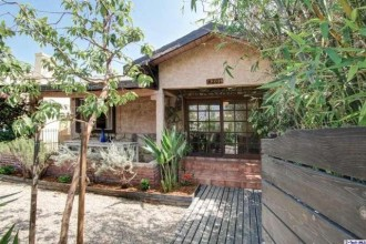 Two Cute Homes for Sale Near Sunset Junction | Silver Lake Real Estate | Silver Lake Homes For Sale