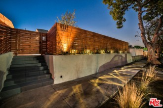 Stunning Highland Park Contemporary | Highland Park Real Estate | Highland Park Homes For Sale