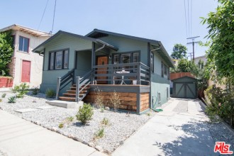 Charming bungalow in Highland Park | Highland Park Real Estate | Highland Park House For Sale