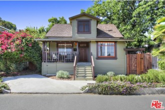 Cute Craftsman Home For Sale in Highland Park | Highland Park Real Estate | Highland Park Homes For Sale
