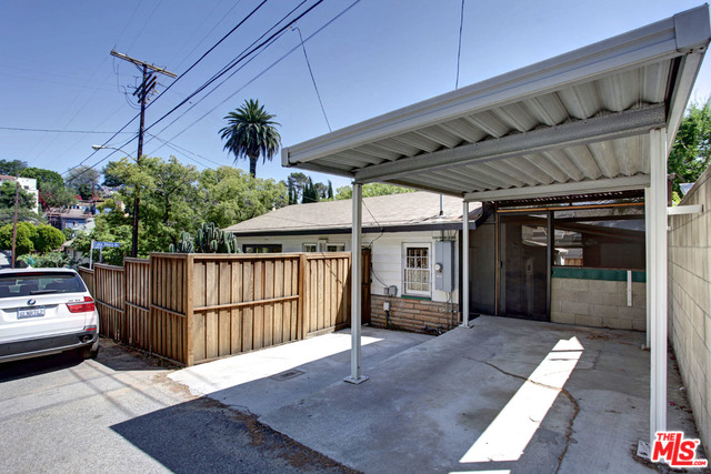 Bungalow For Sale in the heart of Echo Park | Echo Park Real Estate For Sale | Houses For Sale Echo Park