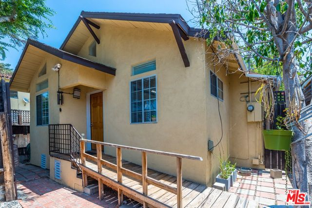 Charming Los Feliz Cottage For Sale Under $600k | Los Feliz Property For Sale | Top Los Feliz Realtor