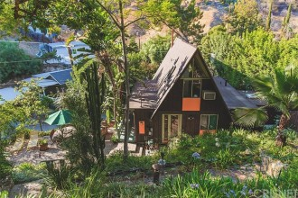 Mid-Century House For Sale in Mount Washington | Mount Washington CA Real Estate | Mount Washington Real Estate Services