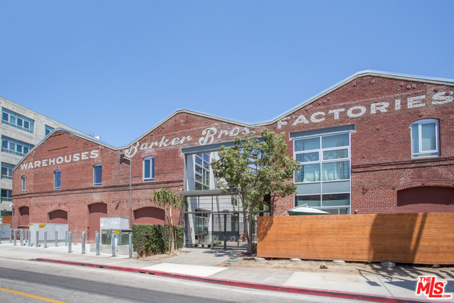 Dtla condo for sale in the arts district silver lake blog for La downtown condo for sale