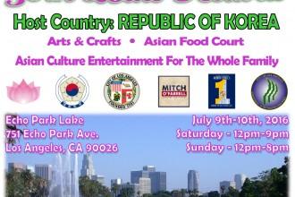 Echo Park Lotus Festival I Echo Park Events I Echo Park Community